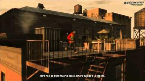 GTA IV Mission The Holland Play...(Playboy X)