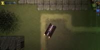 Ametralladora de vehículo