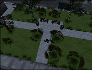 Plaza de Schottler (CW)