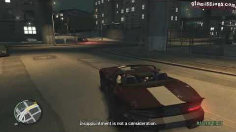 GTA IV That Special Someone