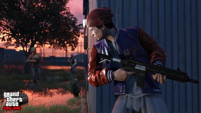 """Archivo:GTA Online - Modo Adversario """"Dentro y fuera""""1.png"""