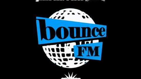 Ronnie Hudson - West Coast Poplock (Bounce FM)