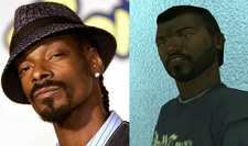 Snoop y madd dogg
