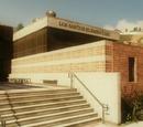 Escuela primaria de Los Santos