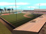 Estadio de las Venturas