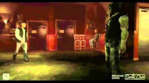 GTA IV (Loquendo) Capitulo 2 La Venganza de Spike