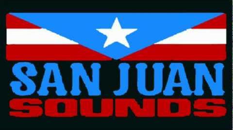 GTA TBOGT San Juan Sounds Aventura - El Desprecio