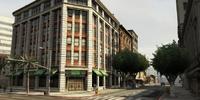 Elkridge Hotel