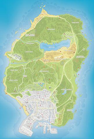 Archivo:Mapa de fragmentos GTA V.jpg