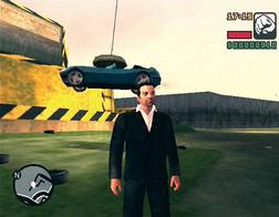 GTA LCS Hot Wheels 2