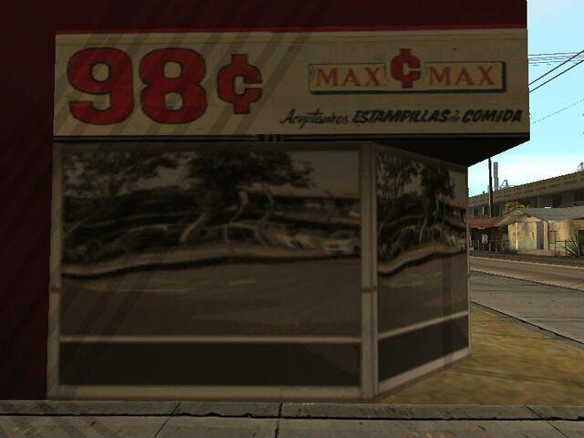 Archivo:98 c store Willowfield.jpg