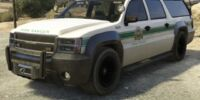 Guardia forestal