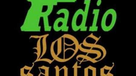Eazy-E - Eazy-Er Said Than Dunn - Radio Los Santos
