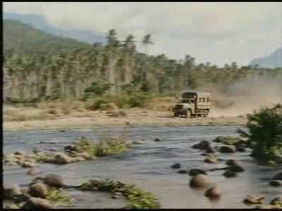 80th Vice Desaparecida en Vietnam. 2ª parte. Persecución VII