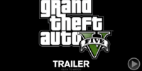 Primer tráiler de Grand Theft Auto V