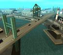 Puente de Ocean Docks