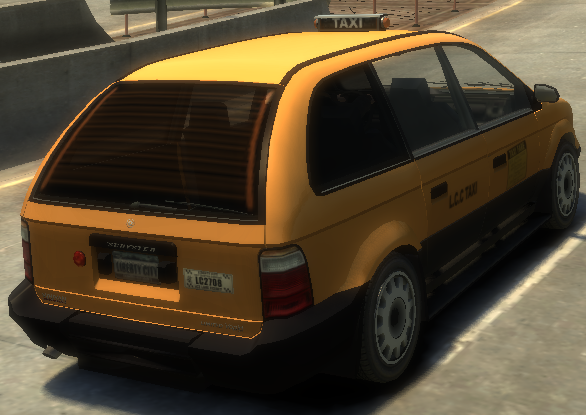 Archivo:Cabby detrás GTA IV.png