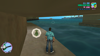 GTA VC Objeto Oculto 7