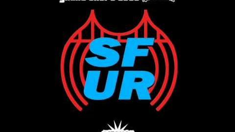 Joe Smooth - Promised Land (SF-UR)