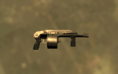 Escopeta de combate TLAD 02.png