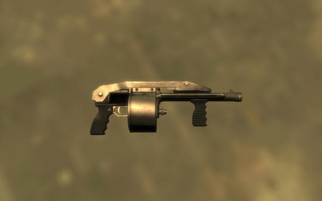 Archivo:Escopeta de combate TLAD 02.png