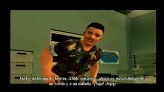 GTA VCS Degradacion Moral 7