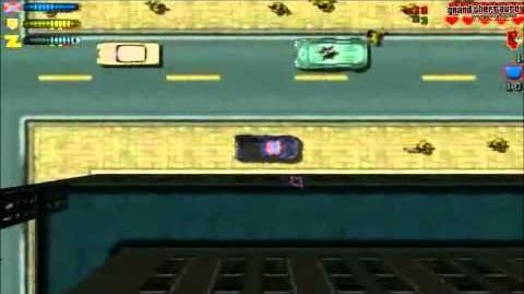 GTA 2 (PC) - ¡DESTRUCCIÓN SRS!