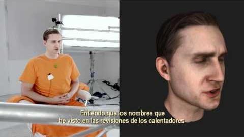 L.A. Noire - Vídeo Behind the Scenes - La Tecnología tras la Interpretación