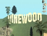 Vinewoodsing