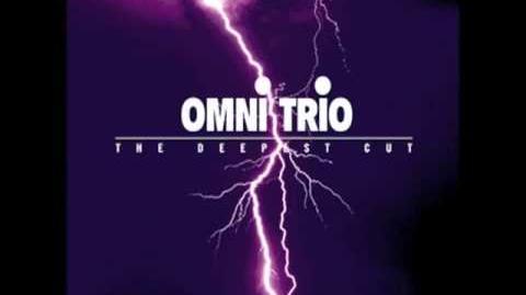 Omni Trio - Living For The Future