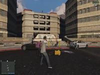 Gta Online Gameplay 11