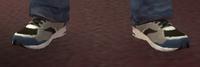 Zapatillas azules GTA IV