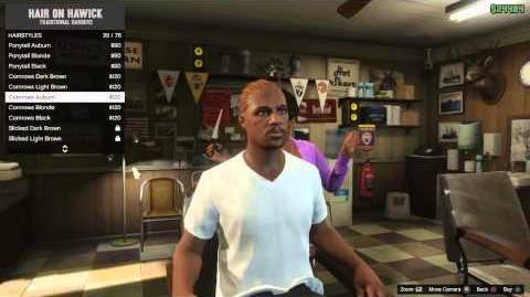 Gameplay Vídeo Oficial De Grand Theft Auto Online