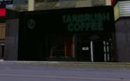Tarbrush Café GTA III