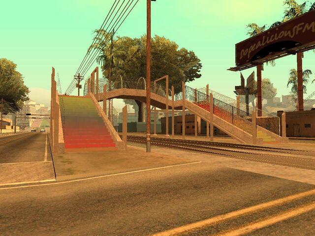 Archivo:GTA San Andreas Beta map (1).jpg
