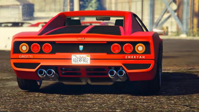 Archivo:Cheetah Classic GTA V Atras.png