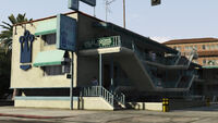 Motel crown
