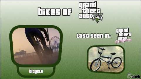 Vehicles of Grand Theft Auto V - 2