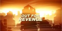 Out for Revenge