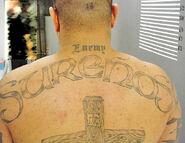 Surenos tattoo