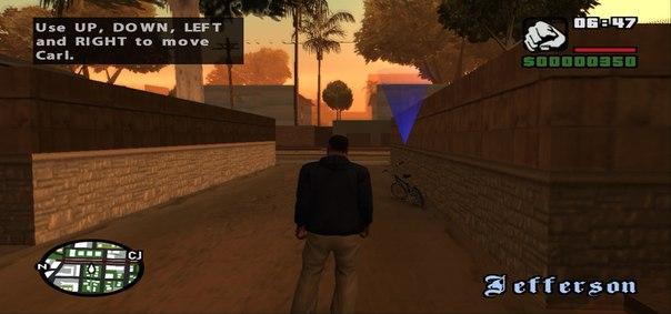 Archivo:GTA San Andreas Beta radar map.jpg