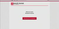 Www.maze-bank.com