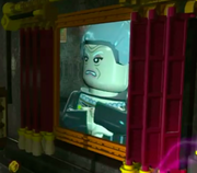 Walburga LEGO