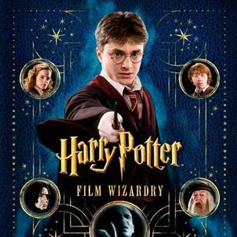 Versión de Harry Potter Film Wizardry del Reino Unido