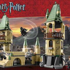 <i>Hogwarts</i>, 4867