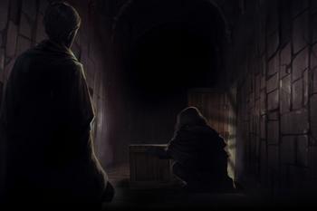 HagridRiddle