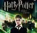 Harry Potter y la Orden del Fénix (videojuego)