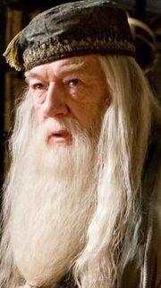 P6 Dumbledore