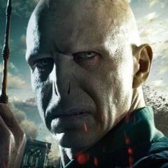 Poster de Voldemort