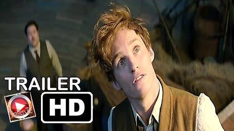Animales Fantasticos y Donde Encontrarlos Trailer Final 4 Subtitulado Español-0